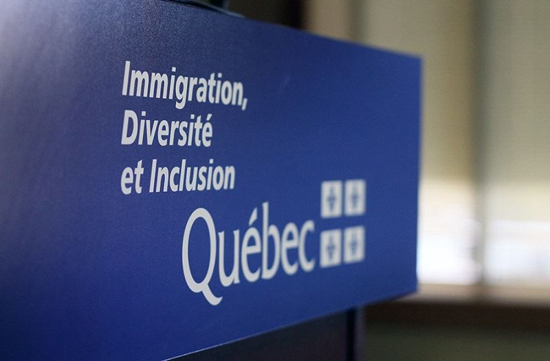 Quebec immigration