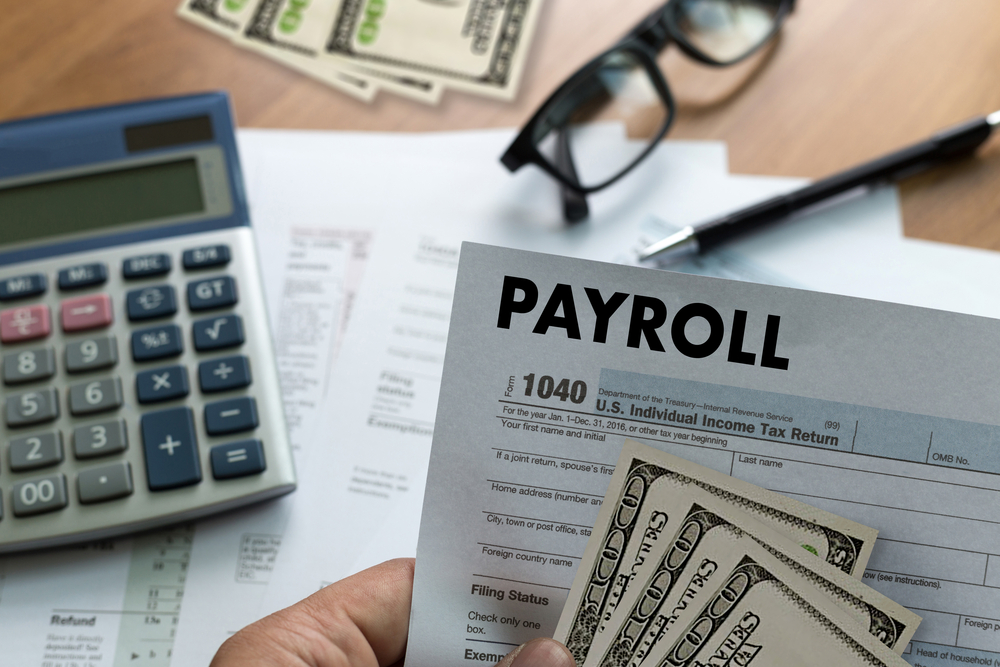 Using Payroll Services