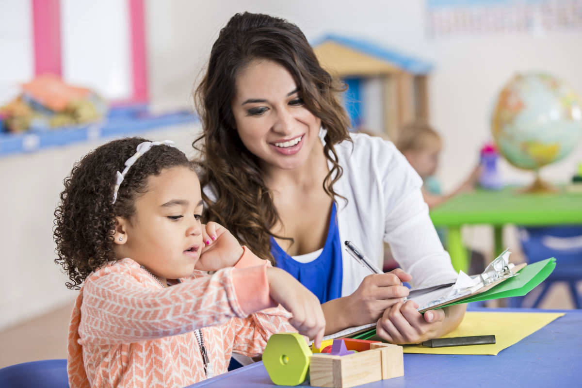 Understand More About Special Needs Education