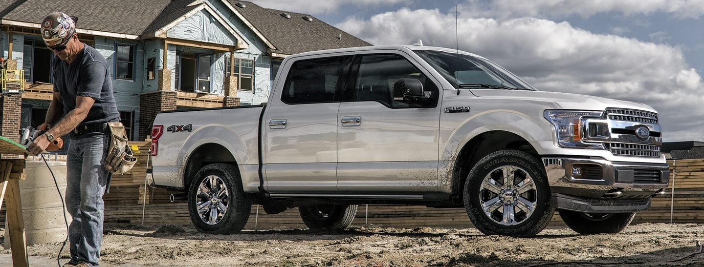 Buy Amazing Used Trucks In Avon