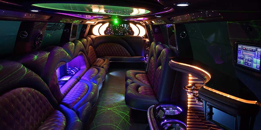 The Benefits of Avoiding Soda in a Party Bus