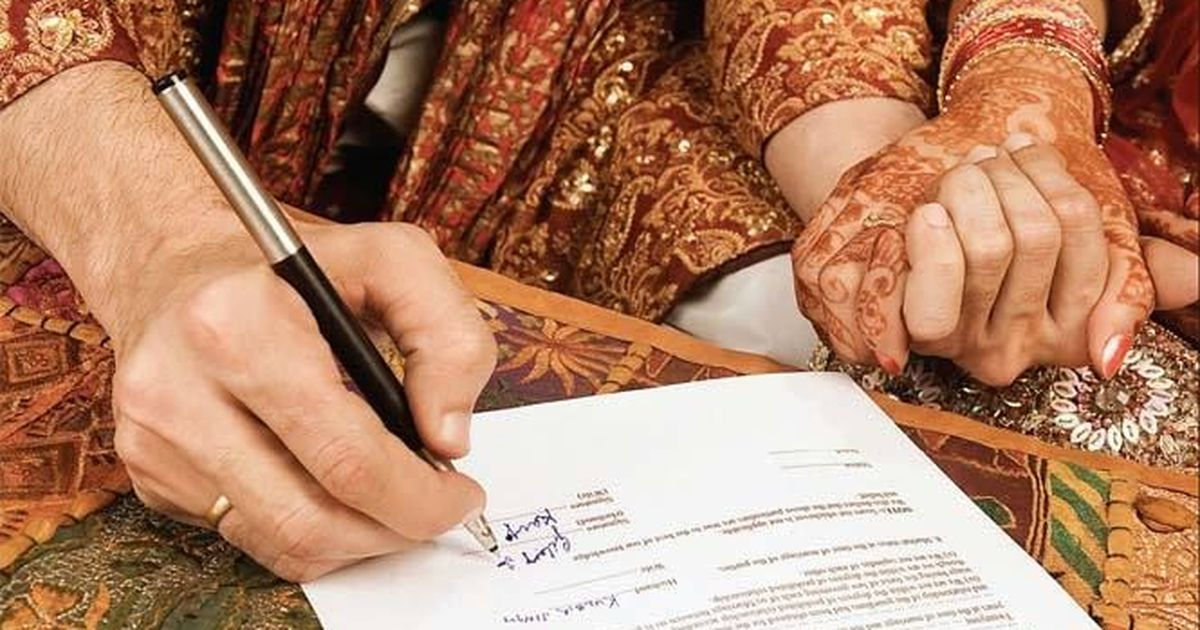 Detailed guide to find marriage registration lawyer!