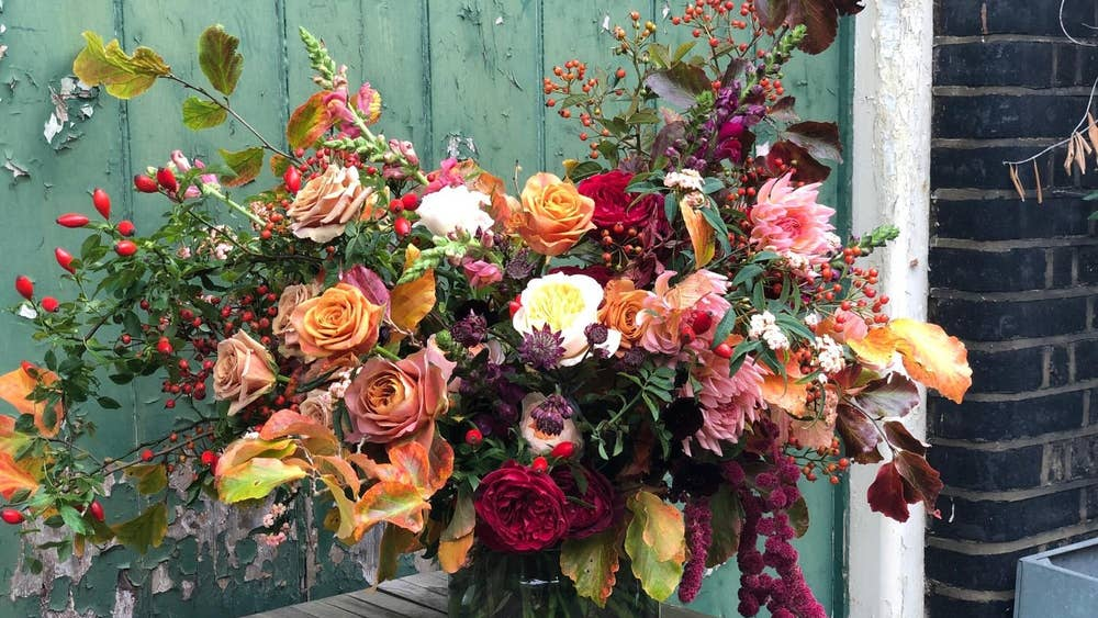 Get Fresh Flowers for all occasions