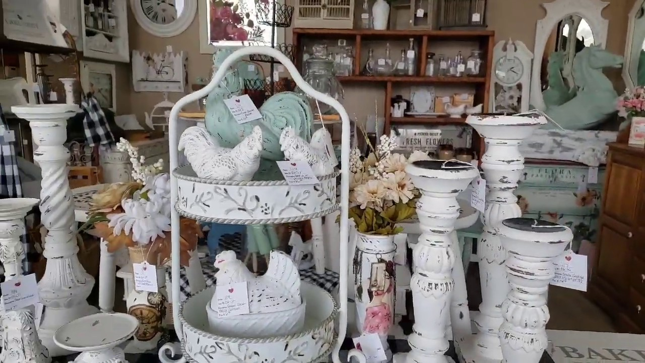 How to get dealer at old crows antiques?